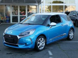 DS DS 3 (2) 1.6 bluehdi 100 s&s drive efficiency so chic