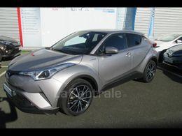 TOYOTA C-HR 25810€