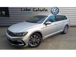Photo volkswagen passat 2019