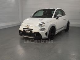 ABARTH 500 (2E GENERATION) 34 120 €