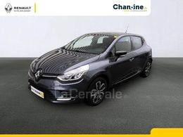 RENAULT CLIO 4 iv (2) 1.5 dci 75 limited