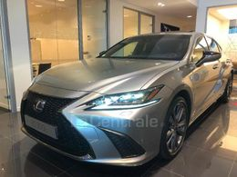 LEXUS ES 300h f sport executive