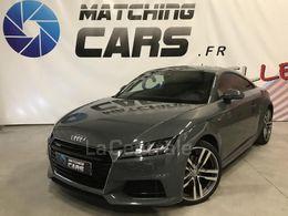 AUDI TT 3 34180€