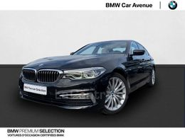 BMW SERIE 5 G30 (g30) 520da 190 efficient dynamics luxury