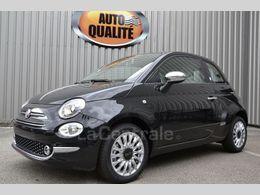 FIAT 500 (2E GENERATION) ii (2) 1.0 70 4cv bsg lounge