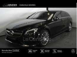MERCEDES CLASSE CLS 2 SHOOTING BRAKE ii (2) shooting brake 250 d sportline