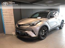 TOYOTA C-HR 25050€