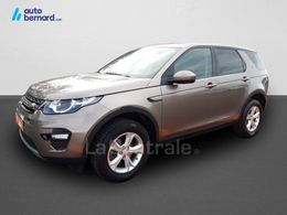 LAND ROVER DISCOVERY SPORT 2.0 td4 180 se 4wd auto