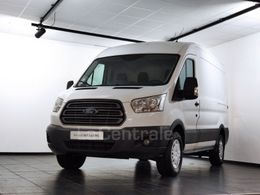FORD fourgon t330 l2h2 2.2 tdci 125 trend