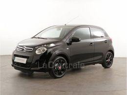 CITROEN C1 (2E GENERATION) ii 1.0 vti 72 urban ride 5p