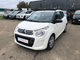 CITROEN C1 (2E GENERATION) ii 1.0 vti 68 airscape feel 3p