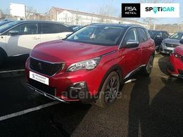 PEUGEOT 3008 (2E GENERATION) ii 1.5 bluehdi 130 s&s crossway eat8