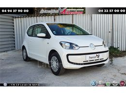 VOLKSWAGEN UP! 1.0 60 move up! 3p
