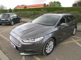 FORD MONDEO 4 SW IV SW 15 TDCI 120 ECONETIC BUSINESS NAV