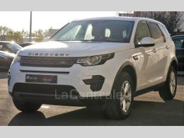 LAND ROVER DISCOVERY SPORT 2.0 td4 150 se 4wd auto