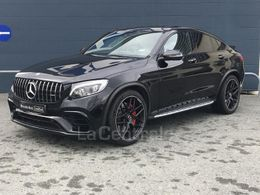 MERCEDES GLC COUPE AMG 63 amg 42cv s 4matic+