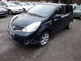 NISSAN NOTE (2) 1.5 dci 86 visia
