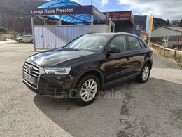 AUDI Q3 (2) 2.0 tdi 150 ultra urban techno