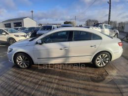 VOLKSWAGEN CC 2.0 tdi 140 bluemotion technology 7cv business dsg6