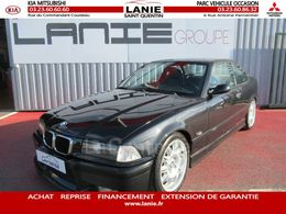 BMW SERIE 3 E36 COUPE M3 E36 COUPE M3 30 PACK