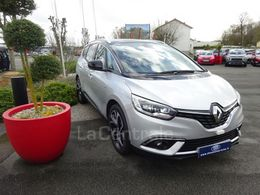 RENAULT GRAND SCENIC 4 iv 1.7 dci 120ch edition bose edc blue