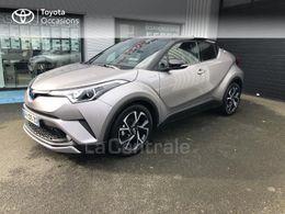 TOYOTA C-HR 23950€