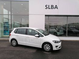 VOLKSWAGEN GOLF SPORTSVAN 1.6 tdi 115 bluemotion technology trendline business dsg7