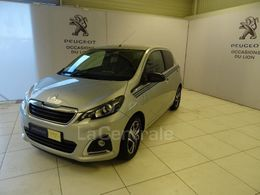 PEUGEOT 108 1.2 puretech 82 collection 5p