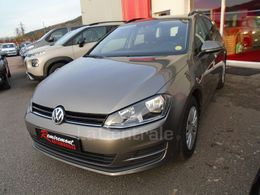 VOLKSWAGEN GOLF 7 SW vii sw 1.6 tdi 110 bluemotion technology trendline