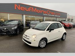 FIAT 500 (2E GENERATION) ii (2) 1.2 8v 69 pop