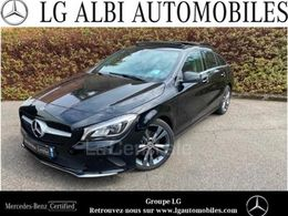 MERCEDES CLA SHOOTING BRAKE (2) shooting brake 180 sensation