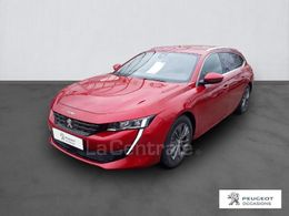 PEUGEOT 508 (2E GENERATION) SW ii sw 2.0 bluehdi 180 s&s allure business eat8