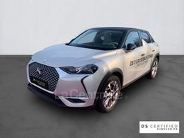 DS DS 3 CROSSBACK e-tense 50kwh 4cv grand chic automatique
