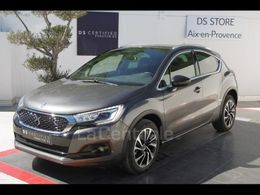 DS DS 4 CROSSBACK 1.6 bluehdi 120 s&s connected chic eat6