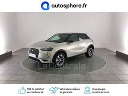 DS DS 3 CROSSBACK 40580€