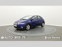 HONDA CIVIC 8 viii (2) 1.4 i-vtec 100 virtuose 5p