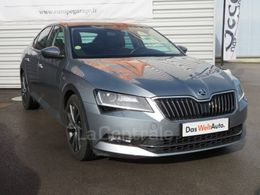 SKODA SUPERB 3 iii 2.0 tdi 150 greentec laurin & klement dsg