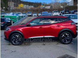 PEUGEOT 2008 (2E GENERATION) ii 1.5 bluehdi 130 s&s allure eat8