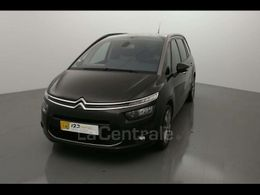 CITROEN GRAND C4 PICASSO 2 ii 2.0 bluehdi 150 s&s intensive bv6