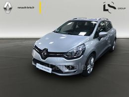 RENAULT CLIO 4 ESTATE iv (2) estate 1.5 dci 90 business