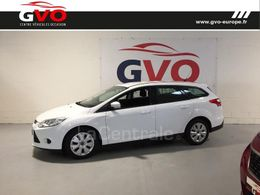FORD FOCUS 3 iii 1.6 tdci 105 econetic technology 88g business 5p