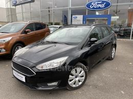 FORD FOCUS 3 SW iii (2) sw 1.6 tdci 115 s&s trend