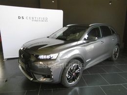 CITROEN DS 7 CROSSBACK 1.6 puretech 225 performance line + automatique