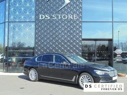 BMW SERIE 7 G11 (g11) 730d 265 exclusive bva8
