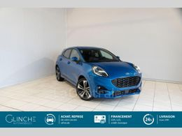 FORD PUMA 2 ii 1.0 ecoboost 155 mhev s&s st line x