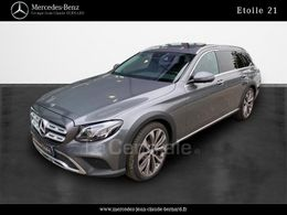 MERCEDES CLASSE E 5 BREAK v break 220 d all terrain 4matic 9g-tronic