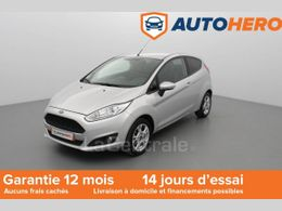 FORD FIESTA 5 v (2) 1.0 ecoboost 100 s&s edition 3p