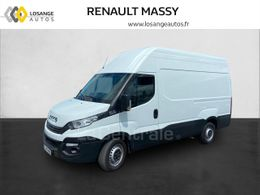 IVECO daily fgn 35 s 16 v13 h3 quad-leaf hi matic