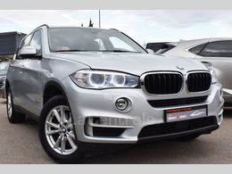 BMW X5 F15 (f15) xdrive25d 218 lounge plus bva8