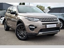 LAND ROVER DISCOVERY SPORT 2.2 sd4 190 hse 4wd